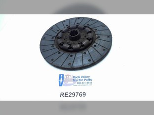 Disk-clutch