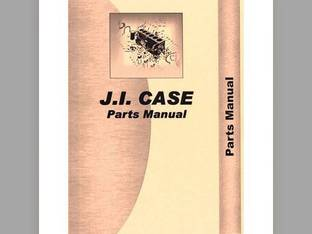 Parts Manual - 500B 510B 511B 600B 610B 611B Case 600B 600B 500B 500B
