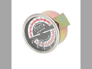 Tachometer Gauge Massey Ferguson 165 175 180 50 178 898485M91
