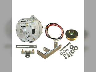 Alternator, Conversion Kit