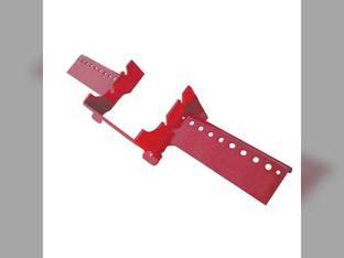 Used Weight Bracket Case IH 2388 2344 2188 2144 2166 1680 1640 International 1460 1480 185365C1 185365C3 193440A3
