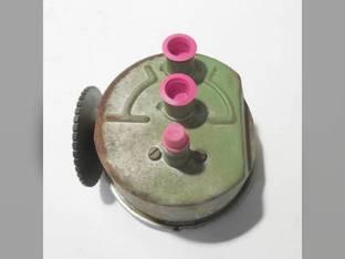 Used Tachometer Gauge John Deere 4030 AR60517