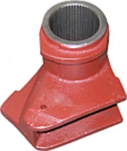 Hydraulic Lift Ram Arm