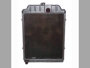 Radiator Massey Ferguson 396 399 3614476M91
