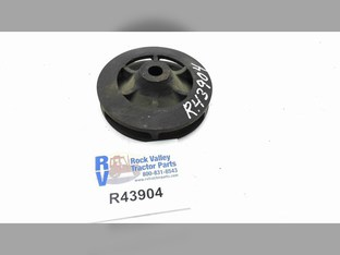 Impeller-water Pump