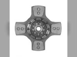 Remanufactured Clutch Disc Allis Chalmers 185 190 180