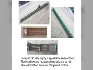 Used Straw Walker John Deere 7700 6600 6602 6601 AH93701