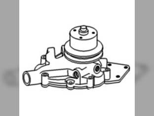 Water Pump John Deere 3640 3150 RE18676