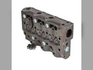 Remanufactured Cylinder Head Ford 1510 SBA111016590
