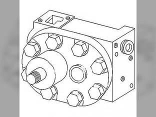 Power Steering Pump - Massey Ferguson Super 90 Super 90 85 85 88 88 193286M91