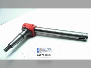 Spindle Assy-new