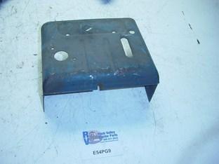 Shroud-panel Instrument