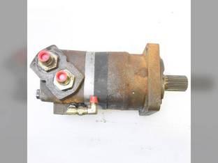 Used Hydraulic Drive Motor Case 1845C H673971