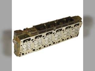 Remanufactured Cylinder Head with Valves John Deere 6068