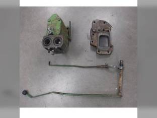 Used Selective Control Valve Kit John Deere 4020 2520 3020 4320 4000 AR44129
