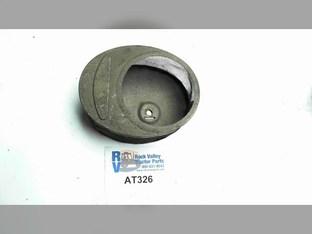 Strainer-oil Pump