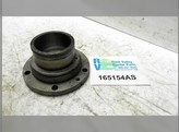 Support-output Shaft