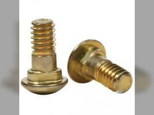 "Bolt And Nut Kit - 17/32"" John Deere 630 625 936D 925D 600 930D 635 H158341 Case IH 1020 1010 1970507C1"