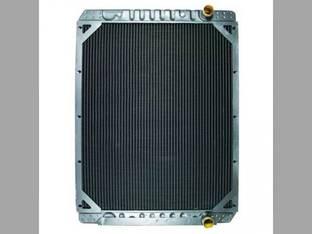Radiator Case IH 1688 2188 2366 2388 116154A1