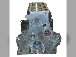 Remanufactured Bare Block Ford 456T New Holland TV140