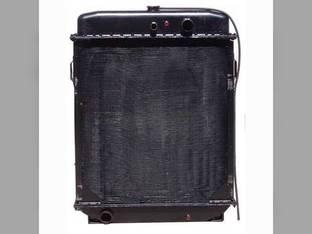 Radiator Case 2870 4890 4894 A144483 Case IH 4894