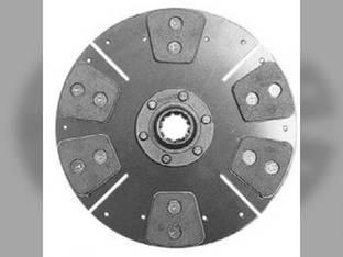 Remanufactured Clutch Disc John Deere 1010 2010 3300 AT14612 R14612HD6