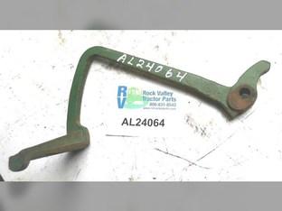 Pedal-brake RH