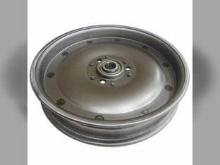 Cleaning Fan, Sheave, Idler Pulley/ Unloader Belt
