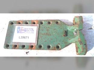 Support-rear Fender