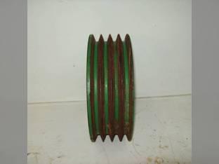 Used Cylinder Drive Pulley John Deere 9400 9400 9550 9550 9510 9510 9650 CTS 9660 9660 9500 9500 9410 9410 9610 9610 9560 9560 9450 9450 9650 9650 CTS CTS CTSII CTSII 9550 SH 9550 SH 9600 9600