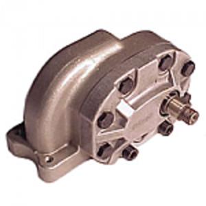 Power Steering/MCV Pump, 12 GPM