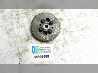 Gear-injection Pump