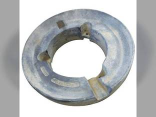 Used Rear Wheel Weight New Holland 8970A 8870A 8870 8770 8770A 8670 8670A 8970 86503080