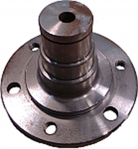 Picker Bar Drum Spindle Stud