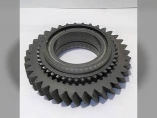 Used Input Shaft Gear John Deere 7410 6140J 7500 6150RH 7400 7330 7505 6140R 6155J 7330 Premium 7510 7405 7520 7210 6150R 6150M 7200 7420 R120940
