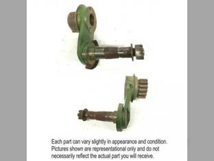 Used Roll-O-Matic Knuckle LH John Deere G 520 630 70 A 720 530 730 620 60 AA4098R