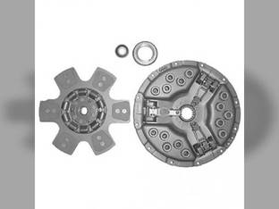 Remanufactured Clutch Kit Allis Chalmers 220 D21 210