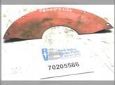 Cover-flywheel