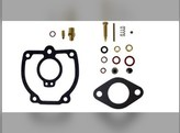 Kit-carburetor Economy New