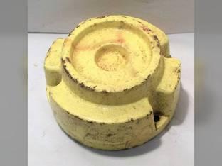 Used Rear Wheel Weight John Deere X575 X730 X475 420 X495 X728 X740 X585 X720 430 X750 X595 445 X485 X710 X748 455 X700 X465 BM17973