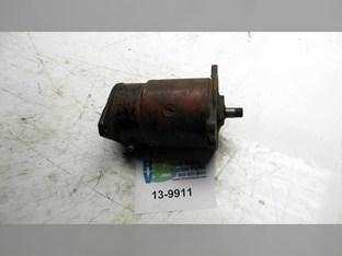 Generator Used