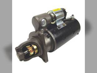 Remanufactured Starter - Delco Style (3951) Case 930 900 A23688