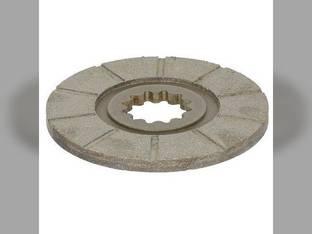 Brake Disc - Bonded Farmall & International 1480 615 1460 503 400 1420 151 1440 450 660 W6 815 403 Super W6 Super MTA 715 475 Super M 560 M 181 121963 Case IH 1644 1640