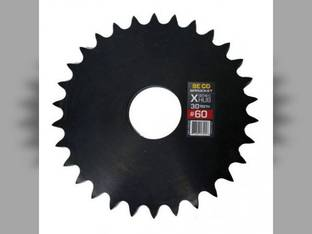 Weld-On Sprocket #60 Chain 30 Tooth X-Series Hub