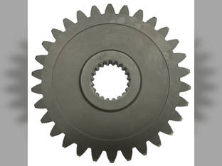 Spline Gear - 30 Tooth