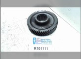 Gear-differential      57T
