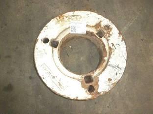 Weight-rear Wheel