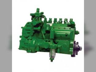 Remanufactured Fuel Injection Pump John Deere 4630 6404A AR73518