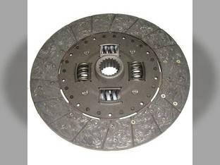 Clutch Plate New Holland T2410 4055 TC55DA TC48DA Case IH DX55 Farmall 55 DX48 SBA320400650
