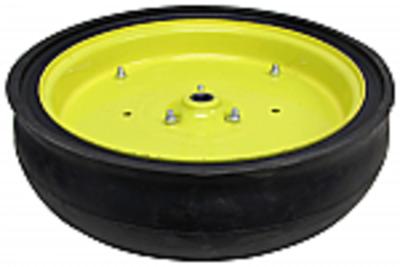 Gauge Wheel Assembly, Urethane